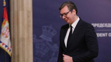 Photo of Vučić: teška situacija