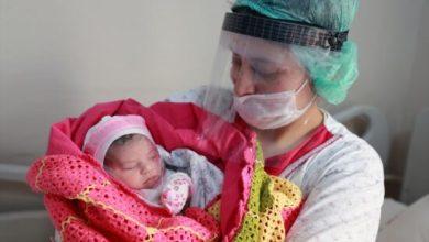Photo of U bolnici koriste specijalne zaštitne vizire i za novorođenčad