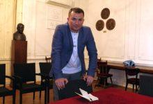 Photo of Enes Halilović za Novosti: Evo vremena !