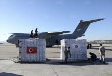 Photo of Turska poslala Velikoj Britaniji medicinsku pomoć u borbi protiv COVID-19