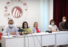 Photo of dr Lajla Sebečevac prijavila pretnje