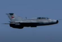 Photo of PAO VOJNI AVION KOD LOZNICE Jedan pilot poginuo, za drugim se traga