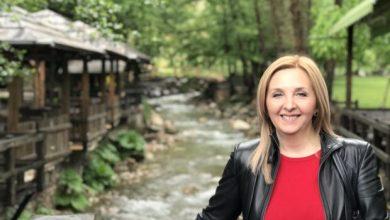 Photo of Ja, Samira Ćosović