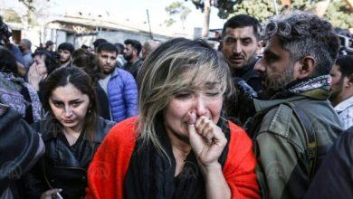 Photo of U raketnom napadu jermmenske vojske poginulo devet azerbejdžanskih civila