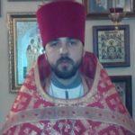 батюшка Анатолий (Чорногор)