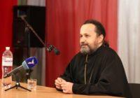 Протоиерей Владимир Косточка - интервью