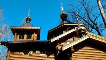 Казанский храм. Анонс богослужений