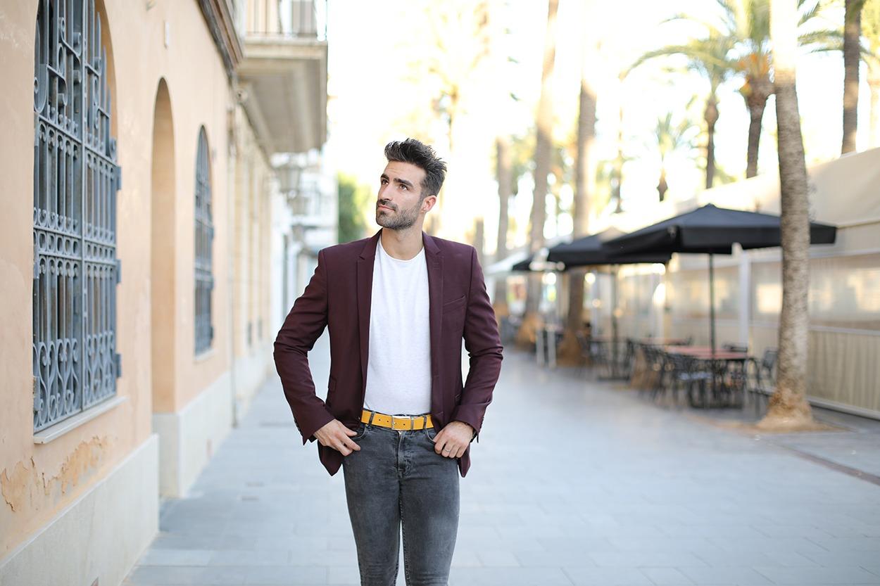 Sergio Evasion Yellow