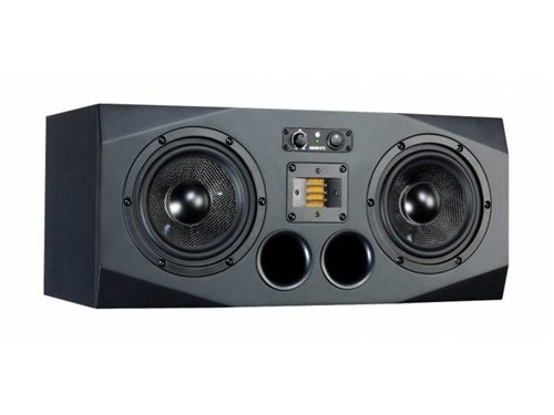 Adam A77X Active Studio Monitor, Single