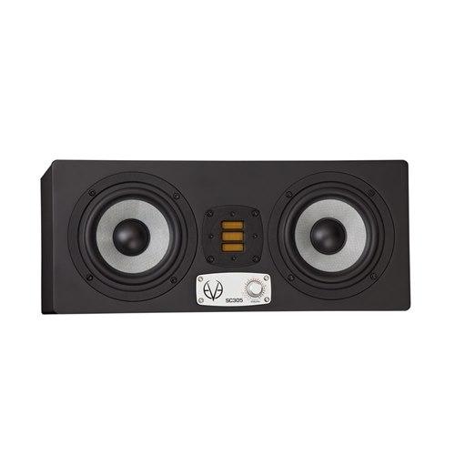 "Eve Audio SC305 3-Way 5"" Active Studio Monitor, Single"