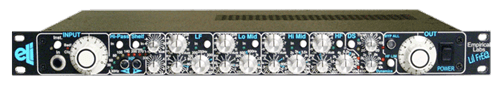 Empirical Labs Lil FrEQ Equalizer