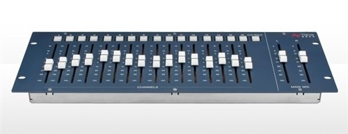 AMS Neve 8804 Fader Pack For 8816