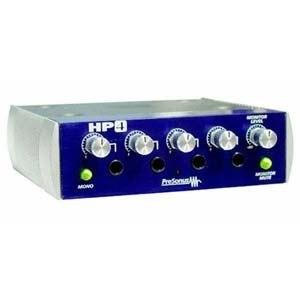 PreSonus HP4 Headphone Distribution Amplifier