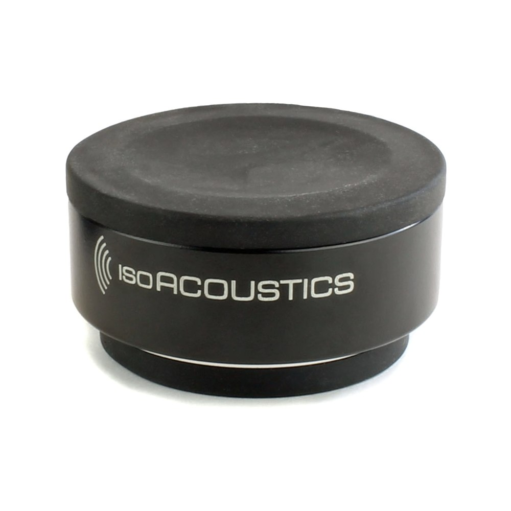 isoAcoustics 'Puck'