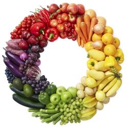 owocowo – warzywny