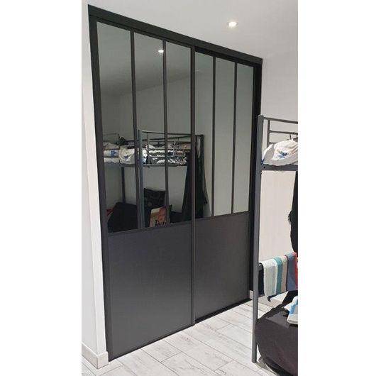 portes de placard coulissantes