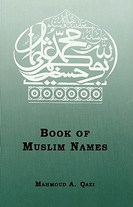 Book of Muslim Names
