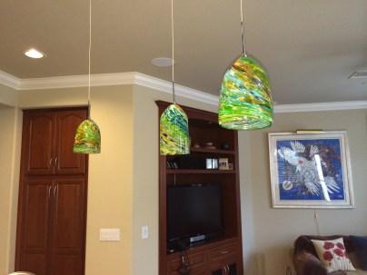 Pendant Lamps Kitchen 1