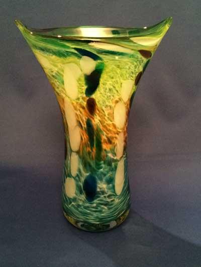 San Diego Art Glass