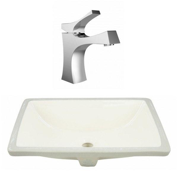 nantucket sinks um 16x11 w 16 inch great point undermount ceramic rectangle vanity sink in white