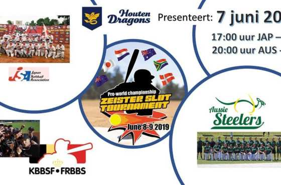 NT Fast Pitch Men will play a friendly game vs the Aussie Steelers
