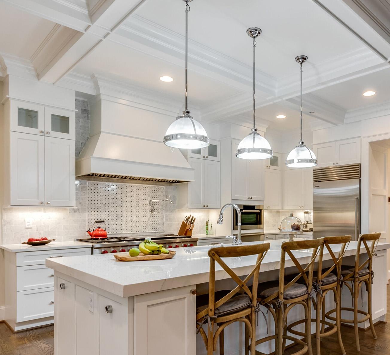 Kitchen Design Columbia Md