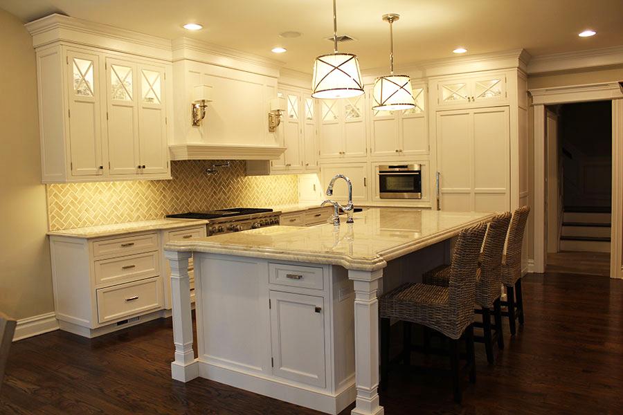 remodeling kitchen lighting ideas