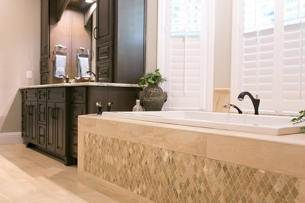 custom bathroom design and remodeling company | kbf design gallery