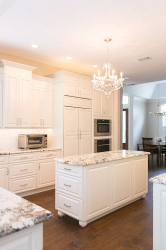 Elegant Kitchen Remodel   KBF Design Gallery     Kitchen 7