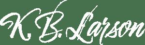 kblarson logo