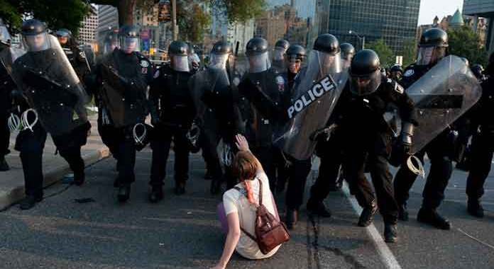 Legal Issues: Identifying Civil Rights Violations in Police ...
