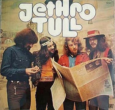 Jethro Tull Fotos 7 Fotos No Kboing
