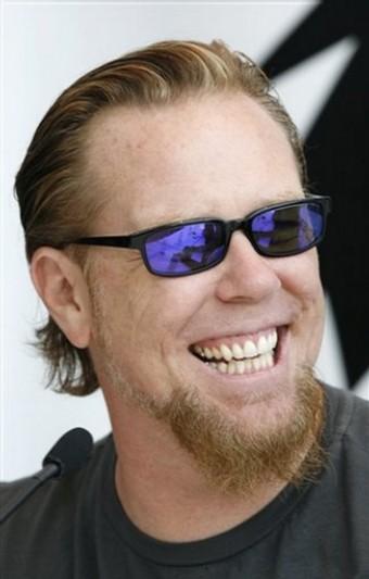 Metallica Fotos 29 Fotos No Kboing