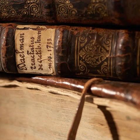 Tractatus De Actibus Humanis (1733) © KU Leuven
