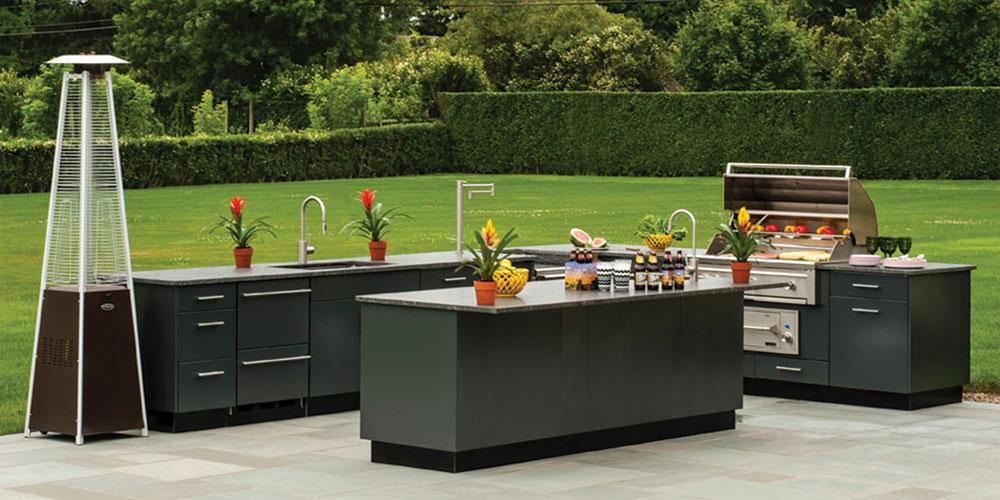 Outdoor Kitchen Cabinets Westchester Putnam Fairfield