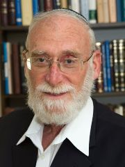 Moron Rosh Yeshivat Kerem B'Yavneh, HaRav Mordechai Greenberg