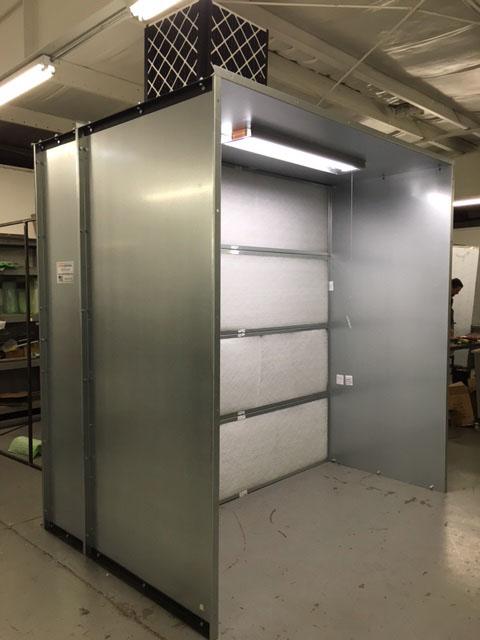 powder coat systems kc quality