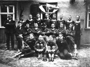 Ruderclub 1925