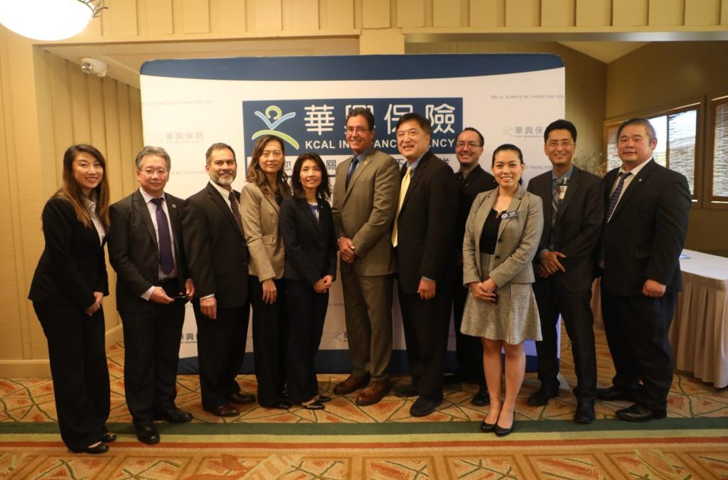 Third Business Owner Seminar Well Received at Irvine