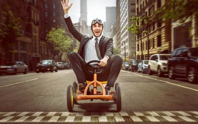 Did You Buy The Right Auto Insurance For Your Company?