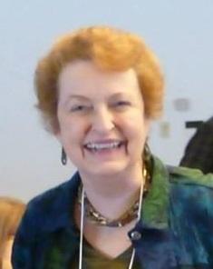 Judith Zivanovich
