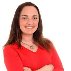 Kate Favrow