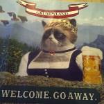 Grumpyland Poster
