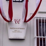 Pasqualatihaus - Beethoven Residence in Vienna's 1st District