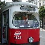 Oldtimer Tram - Bim