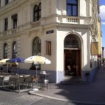 Schöne Perle Restaurant, 2nd District, Viennese Cuisine, 1020 Wien