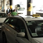 Vienna Airport Taxis