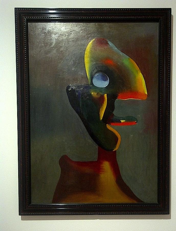 Miro Painting