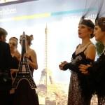 Paris Trip Giveaway