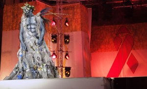 Death at the Lifeball